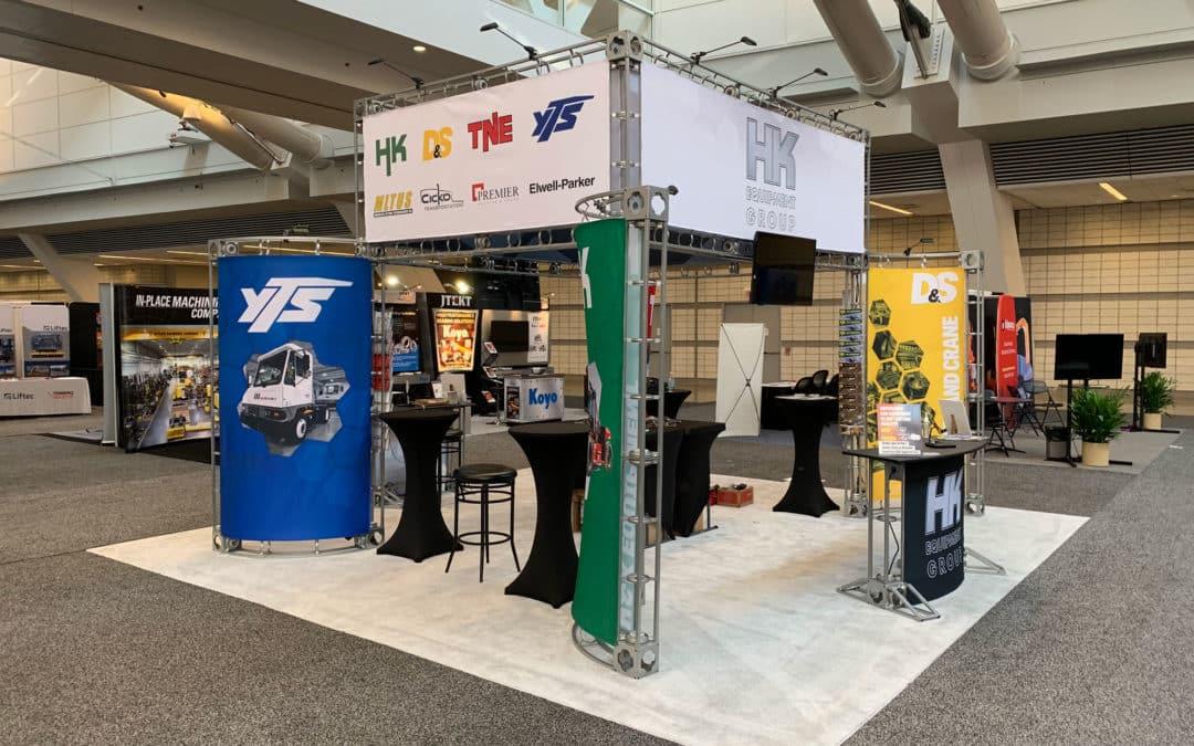 H&K Equipment Launches H&K Equipment Group at AISTECH 2019